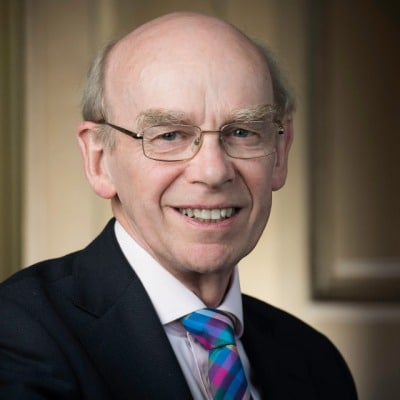 Photo of Christopher Haddow QC